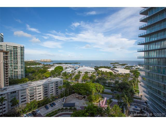 2669 S Bayshore Dr 1102-N, Coconut Grove, FL 33133 (MLS #A10139930) :: The Riley Smith Group