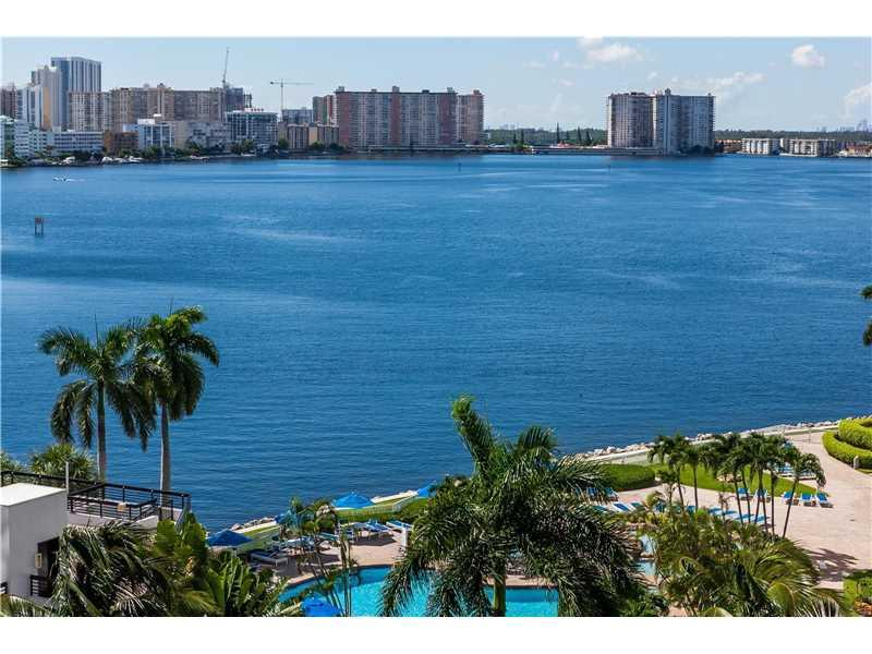 19195 Mystic Pointe Dr #904, Aventura, FL 33180 (MLS #A10148974) :: United Realty Group