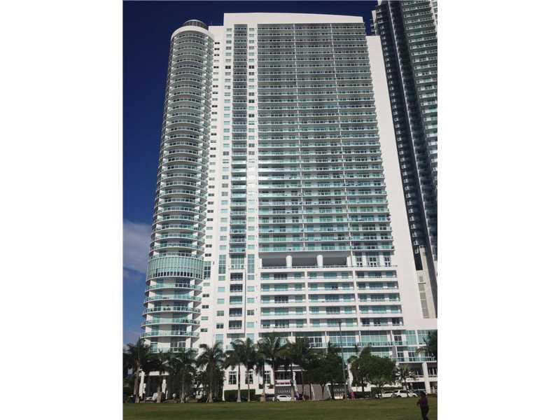 1800 N Bayshore Dr #2204, Miami, FL 33132 (MLS #A10152093) :: United Realty Group