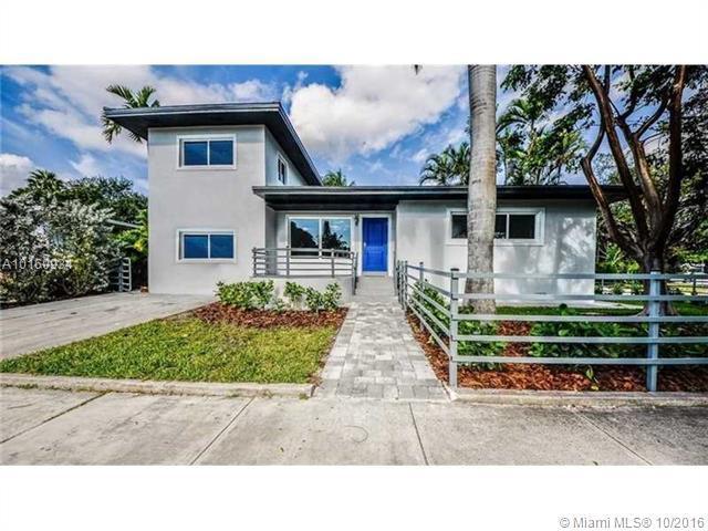 3480 SW 3rd Ave, Miami, FL 33145 (MLS #A10160934) :: Carole Smith Real Estate Team