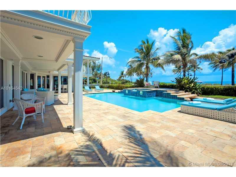 1799 N Fort Lauderdale Beac, Fort Lauderdale, FL 33305 (MLS #A10164542) :: United Realty Group