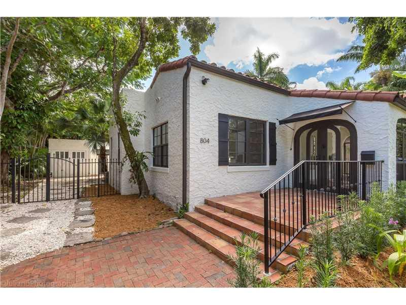 804 Majorca Ave, Coral Gables, FL 33134 (MLS #A10164616) :: United Realty Group