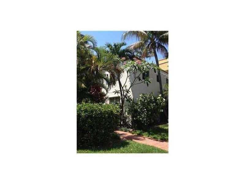 1560 Jefferson Ave #3, Miami Beach, FL 33139 (MLS #A10173174) :: United Realty Group