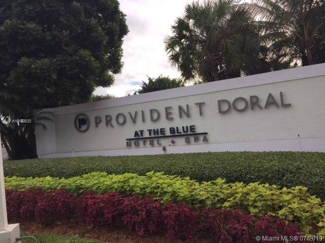 5300 NW 87th Ave #511, Doral, FL 33178 (MLS #A10189533) :: The Adrian Foley Group