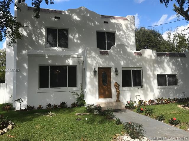 345 Ne 126 Street, North Miami, FL 33161 (MLS #A10206352) :: Green Realty Properties
