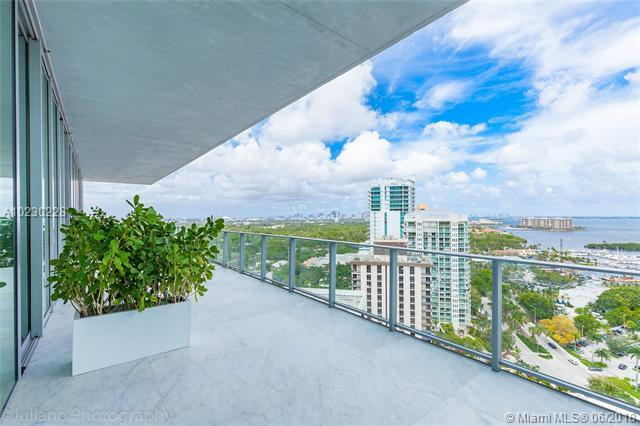 2669 S Bayshore Dr 1902-N, Coconut Grove, FL 33133 (MLS #A10230228) :: The Riley Smith Group