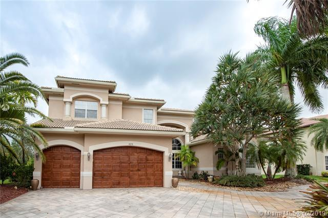 10278 Laurel Rd, Davie, FL 33328 (MLS #A10267716) :: Grove Properties