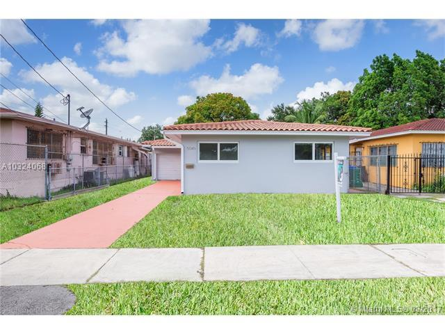 5049 SW 4th St, Coral Gables, FL 33134 (MLS #A10324068) :: The Riley Smith Group