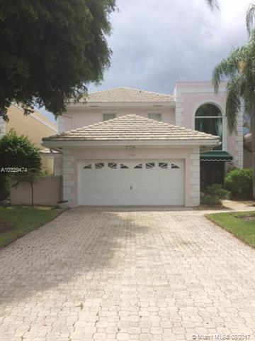 7792 Travelers Tree Dr, Boca Raton, FL 33433 (MLS #A10329474) :: The Teri Arbogast Team at Keller Williams Partners SW