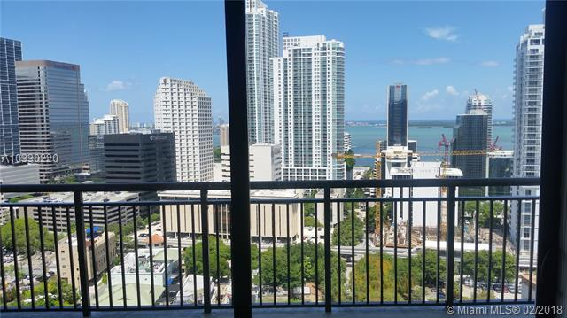 999 SW 1st Ave #2402, Miami, FL 33130 (MLS #A10330220) :: The Paiz Group