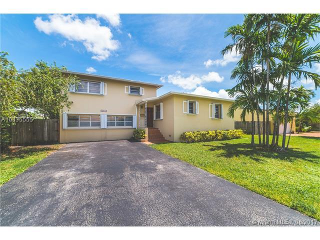 2211 SW 83rd Ave, Miami, FL 33155 (MLS #A10335555) :: The Teri Arbogast Team at Keller Williams Partners SW