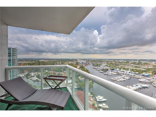 1861 NW S River Dr #1805, Miami, FL 33125 (MLS #A10347499) :: Hergenrother Realty Group Miami