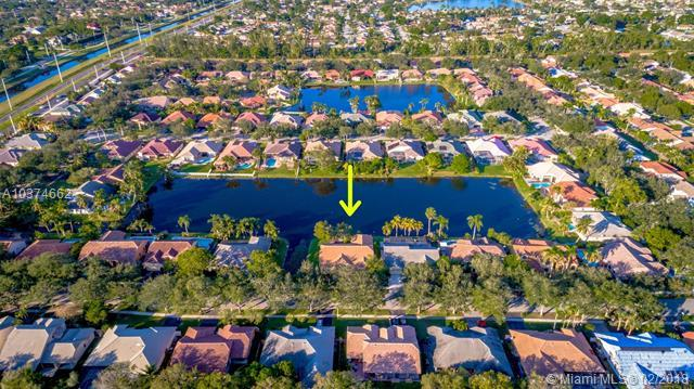 10981 NW 18th Ct, Plantation, FL 33322 (MLS #A10374662) :: The Teri Arbogast Team at Keller Williams Partners SW