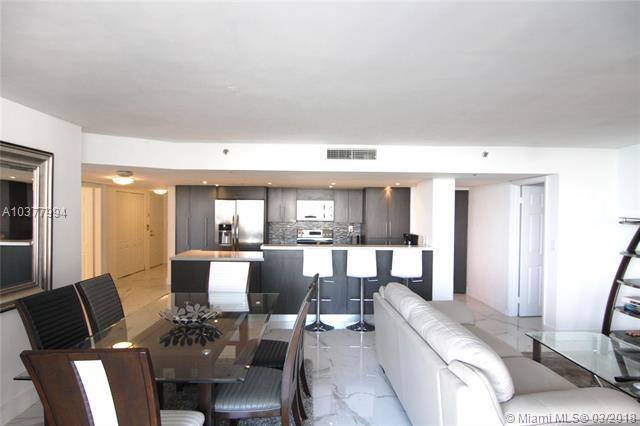 1717 N Bayshore Dr A-1240, Miami, FL 33132 (MLS #A10377994) :: Green Realty Properties