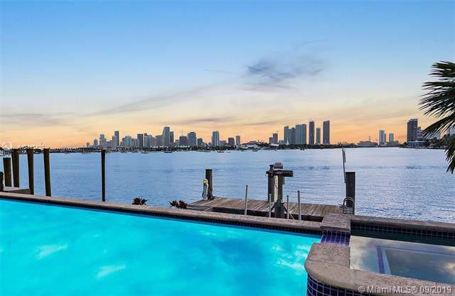 70 W San Marino Dr, Miami Beach, FL 33139 (MLS #A10443429) :: Grove Properties