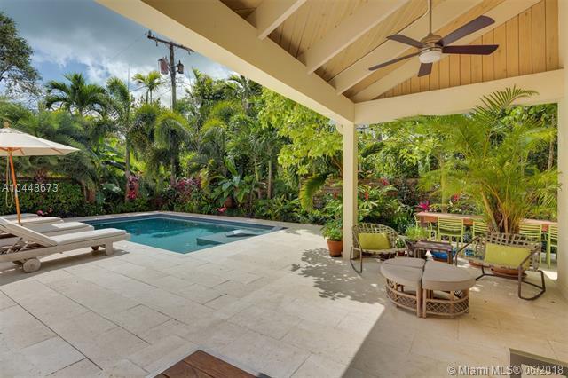 440 NE 53rd St, Miami, FL 33137 (MLS #A10448673) :: Miami Lifestyle