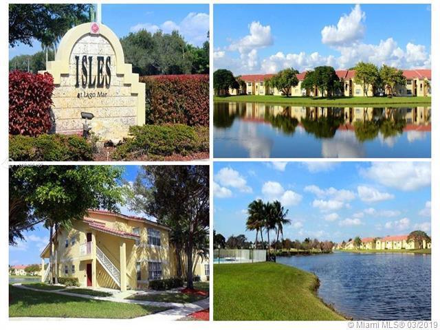643 Vista Isles Dr #1826, Sunrise, FL 33325 (MLS #A10455498) :: The Teri Arbogast Team at Keller Williams Partners SW