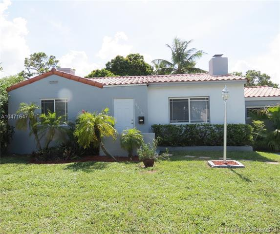 9816 N Miami Ave, Miami Shores, FL 33150 (MLS #A10471647) :: The Jack Coden Group