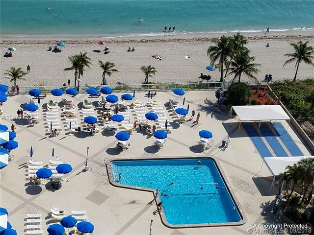 2030 S Ocean Dr #224, Hallandale, FL 33009 (MLS #A10472713) :: Stanley Rosen Group