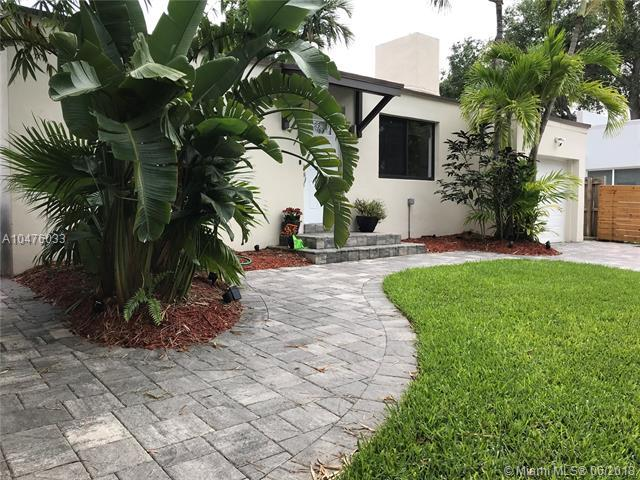 1630 SW 14th Ter, Miami, FL 33145 (MLS #A10476033) :: The Teri Arbogast Team at Keller Williams Partners SW
