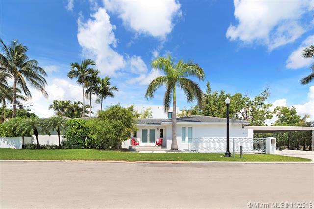 424 E Dilido Dr, Miami Beach, FL 33139 (MLS #A10484504) :: The Riley Smith Group