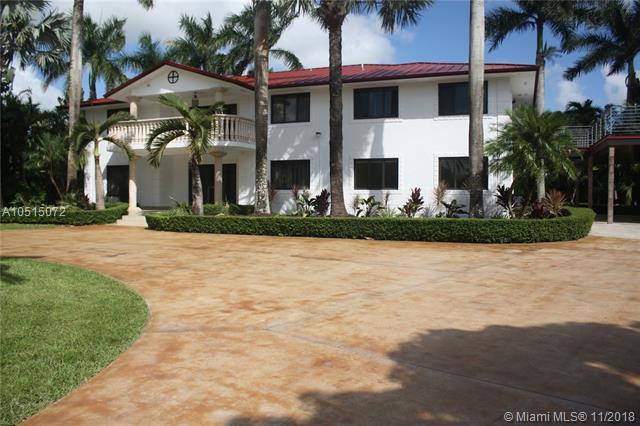 24151 SW 157 Ave, Homestead, FL 33031 (MLS #A10515072) :: Green Realty Properties