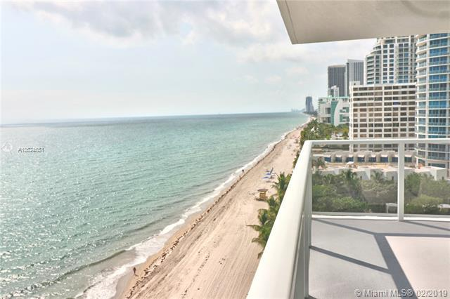 2751 S Ocean Dr 1105S, Hollywood, FL 33019 (MLS #A10524651) :: The Paiz Group
