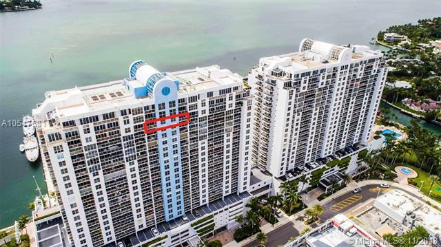 1800 Sunset Harbour Dr. #2407, Miami Beach, FL 33139 (MLS #A10547581) :: Prestige Realty Group