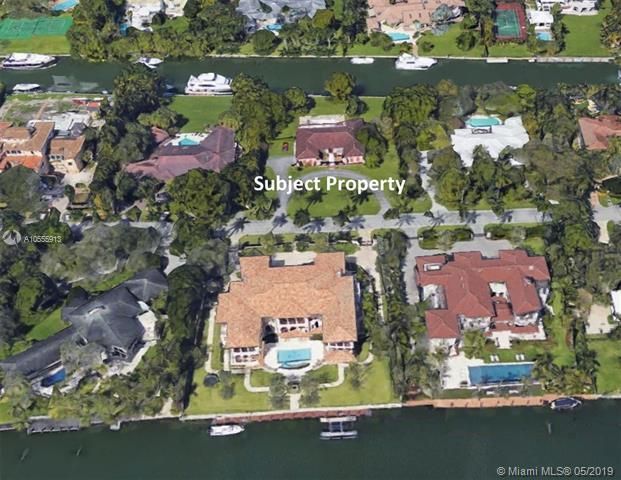 501 Arvida Pkwy, Coral Gables, FL 33156 (MLS #A10555913) :: The Adrian Foley Group