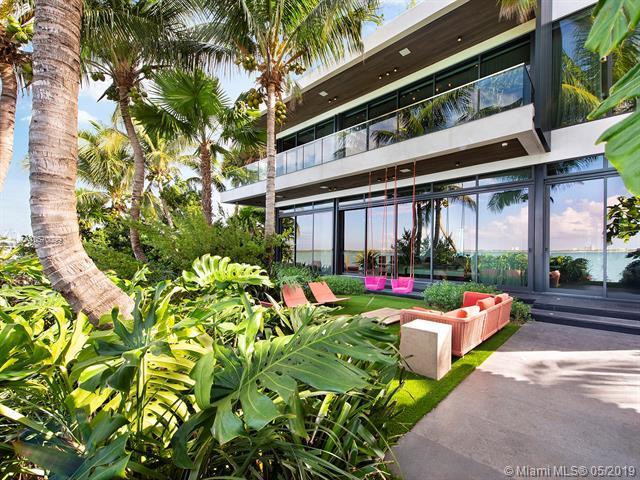 430 W San Marino Dr, Miami Beach, FL 33139 (MLS #A10570099) :: The Rose Harris Group