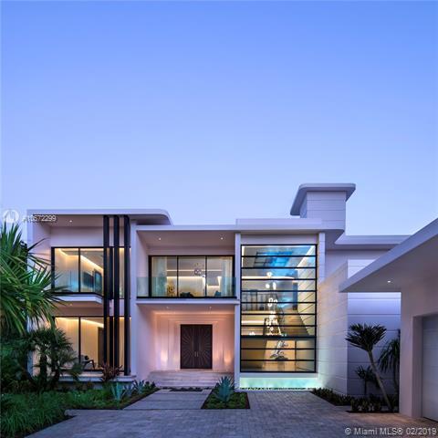 2125 Lake Avenue, Miami Beach, FL 33140 (MLS #A10572299) :: The Paiz Group