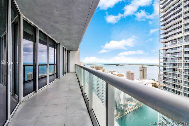 475 Brickell Ave #3709, Miami, FL 33131 (MLS #A10584776) :: Berkshire Hathaway HomeServices EWM Realty