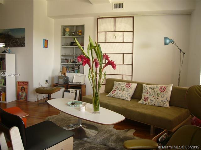 421 Grand Concourse #10, Miami Shores, FL 33138 (MLS #A10591206) :: Berkshire Hathaway HomeServices EWM Realty