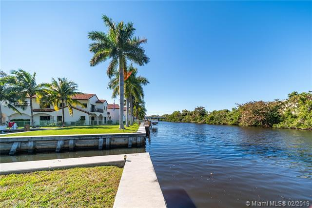 2948 Hidden Harbour Court, Fort Lauderdale, Fl 333, Fort Lauderdale, FL 33312 (MLS #A10602173) :: The Paiz Group