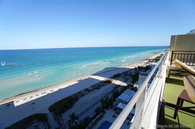 5555 Collins Ave 12A, Miami Beach, FL 33140 (MLS #A10613340) :: Laurie Finkelstein Reader Team