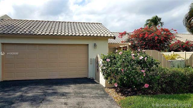 861 Camino Gardens Lane A, Boca Raton, FL 33432 (MLS #A10626065) :: Ray De Leon with One Sotheby's International Realty