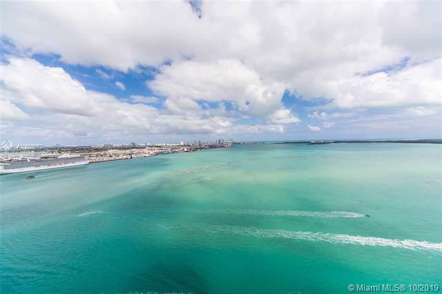 808 Brickell Key Dr #2601, Miami, FL 33131 (MLS #A10656552) :: Grove Properties