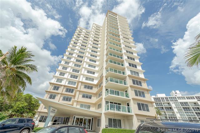 1151 N Fort Lauderdale Beach Blvd 12A, Fort Lauderdale, FL 33304 (MLS #A10679873) :: Green Realty Properties