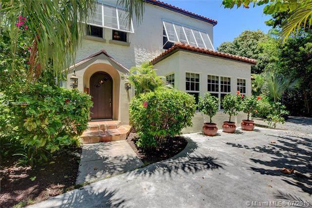 320 Dartmouth Dr, Lake Worth, FL 33460 (MLS #A10680230) :: Grove Properties