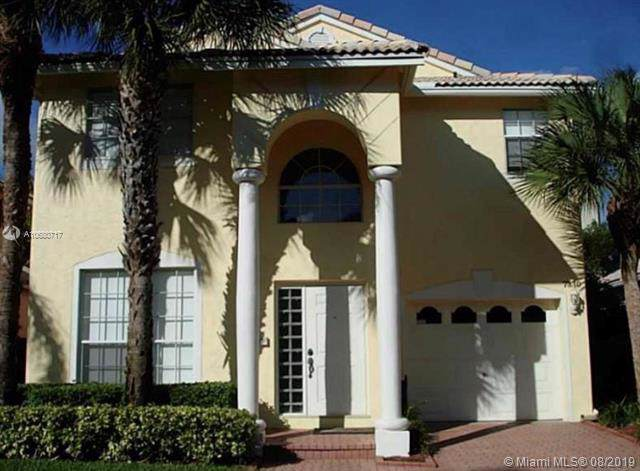 7330 Panache Way, Boca Raton, FL 33433 (MLS #A10680717) :: Grove Properties