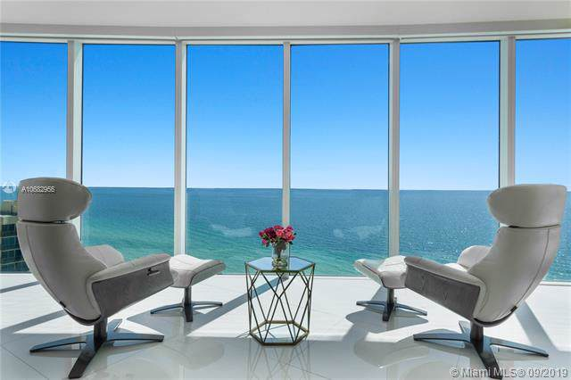2711 S Ocean Dr #1902, Hollywood, FL 33024 (MLS #A10682956) :: Grove Properties