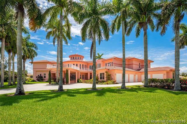 1000 NW 116th Ave, Plantation, FL 33323 (MLS #A10689900) :: GK Realty Group LLC