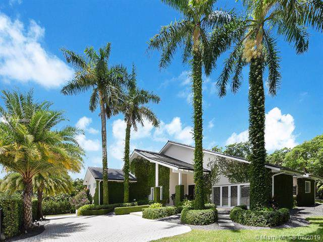 7202 Monaco St, Coral Gables, FL 33143 (MLS #A10699491) :: The Adrian Foley Group