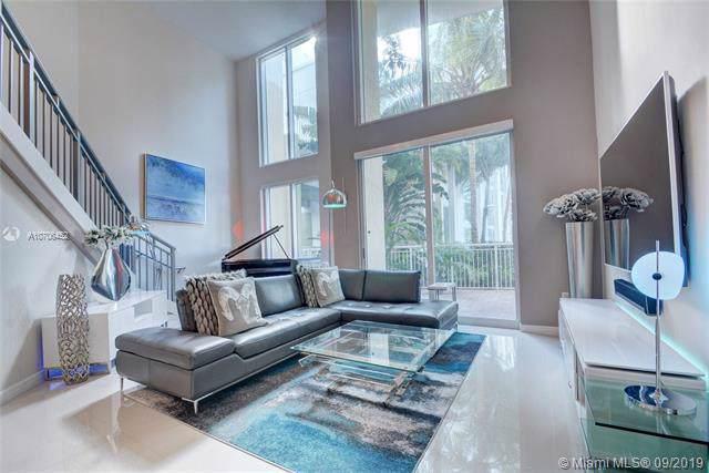 1755 E Hallandale Beach Blvd 106E, Hallandale, FL 33009 (MLS #A10706452) :: Berkshire Hathaway HomeServices EWM Realty