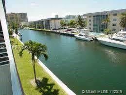 3750 NE 170th St #407, North Miami Beach, FL 33160 (MLS #A10775650) :: Green Realty Properties