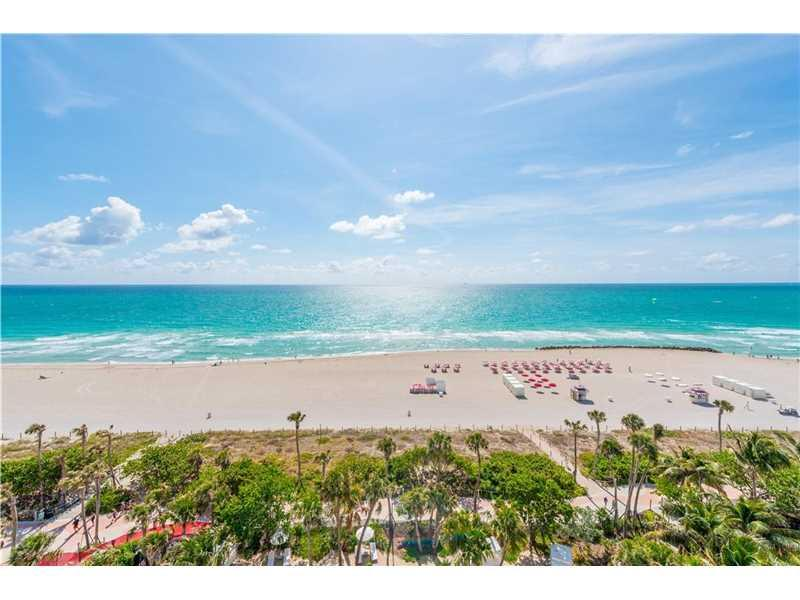 3315 Collins 9A, Miami Beach, FL 33140 (MLS #A10076128) :: United Realty Group