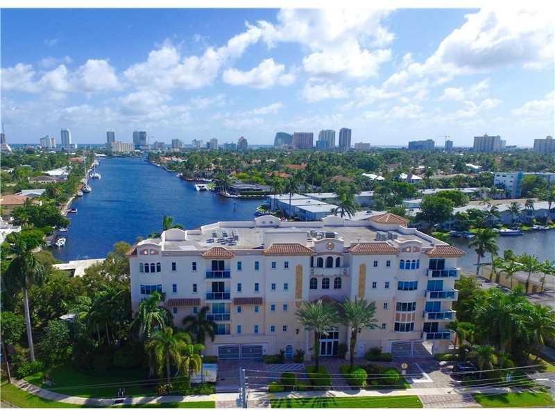 516 Hendricks Isle 2B, Fort Lauderdale, FL 33301 (MLS #A10163579) :: United Realty Group