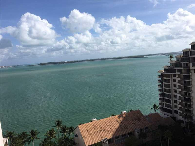 540 Brickell Key Dr #1801, Miami, FL 33131 (MLS #A10164932) :: United Realty Group