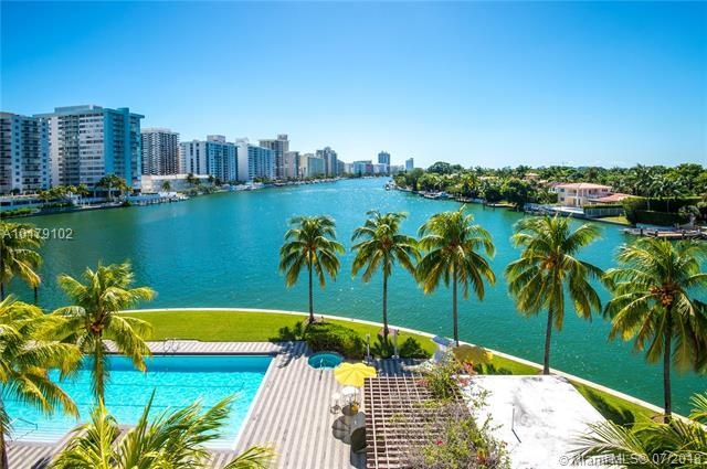 219 Aqua Ter #219, Miami Beach, FL 33141 (MLS #A10179102) :: Green Realty Properties