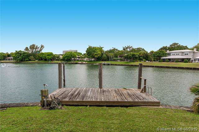 625 Buttonwood Lane, Miami, FL 33137 (MLS #A10226943) :: Ray De Leon with One Sotheby's International Realty